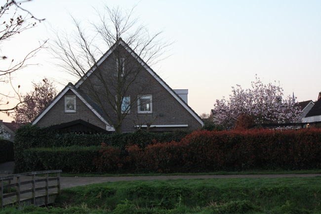Bed & breakfast Magnolia Vlijmen